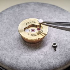 Chronomètre_FERDINAND_BERTHOUD_FB_making_of_Fusee_chain_system_assembling