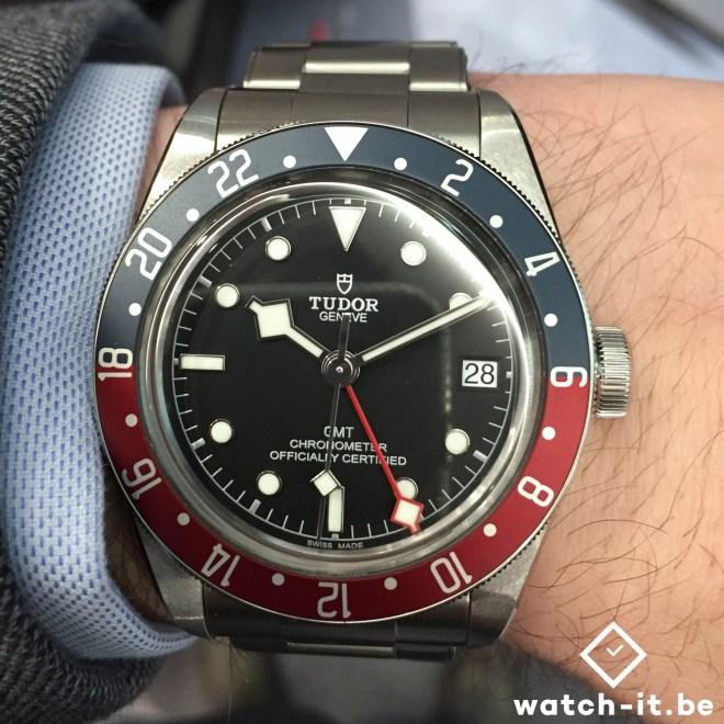 Tudor_Black_Bay_GMT_Pepsi-wrist