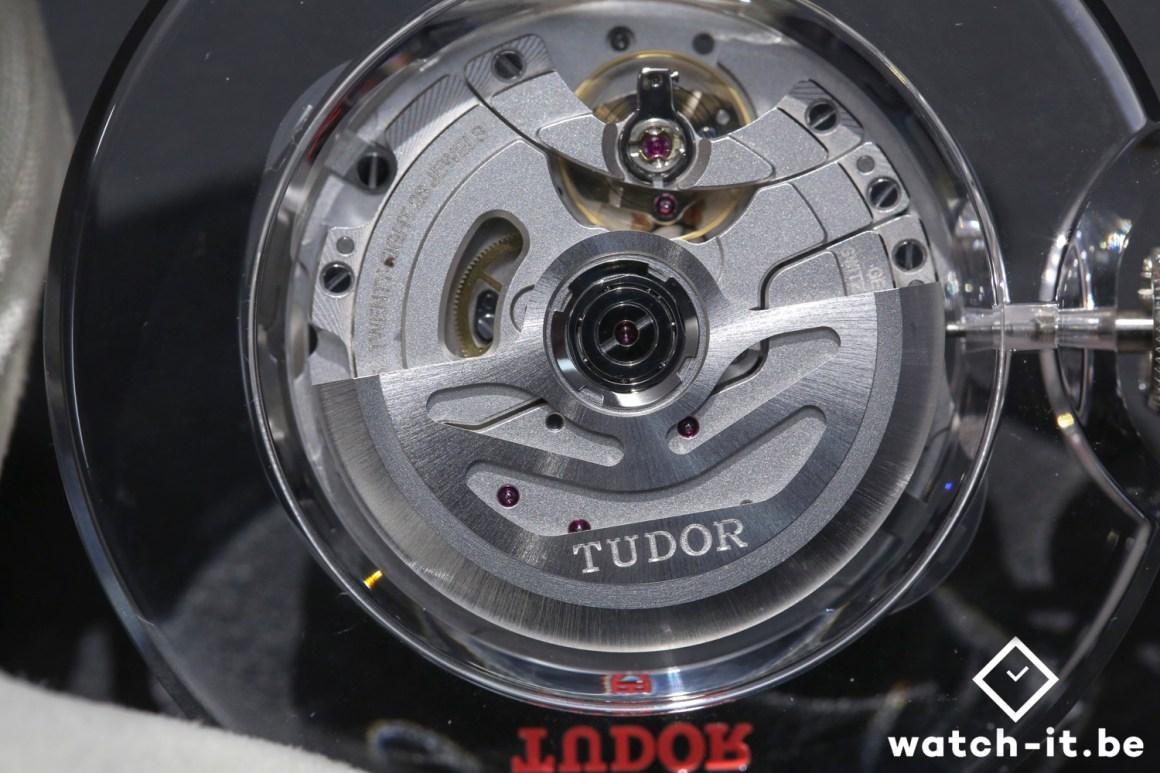 Tudor MT5652