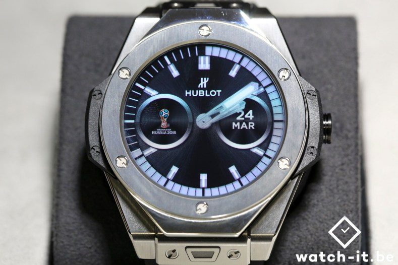 Hublot Big Bang Referee 2018 FIFA World Cup Russia-3