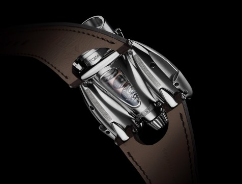 MB&F Horological Machine No. 9 'HM9' AIR-back