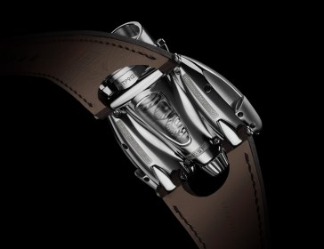 MB&F Horological Machine No. 9 'HM9' Road-back
