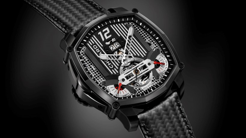 Chopard Mille Miglia Lab One