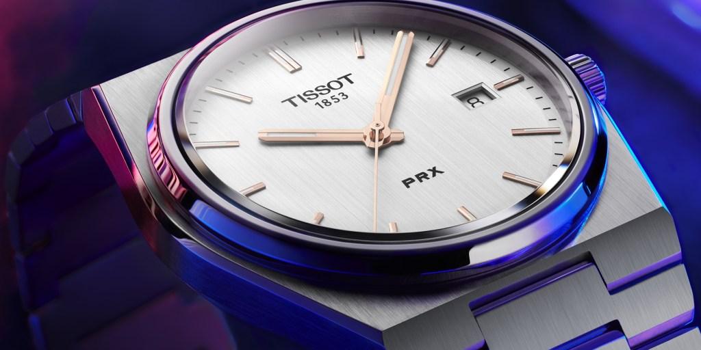 Tissot PRX 40