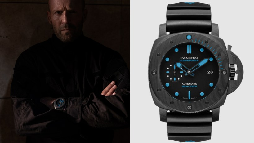 Statham Panera Submersible Carbotech-PAM01616