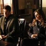 Castle S06E19 – The Greater Good