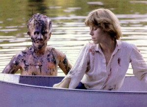 friday the 13th -- 1980 -- Paramount Pictures