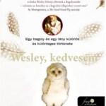 Stacey O'Brien: Wesley, kedvesem