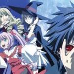 Top 5+1 anime dal
