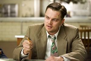 DiCaprio és Scorsese tévésorozatot készít