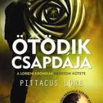 Pittacus Lore – Ötödik csapdája