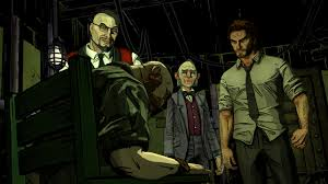 The Wolf Among Us2