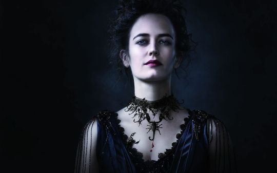 penny dreadful vanessa