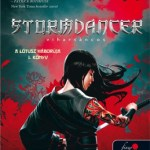 Jay Kristoff – Stormdancer