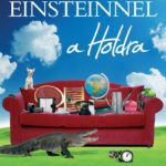 Joshua Foer: Einsteinnel a Holdra