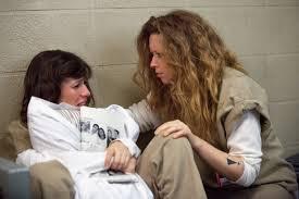 A börtön ablakába… – Orange is the New Black, második évad