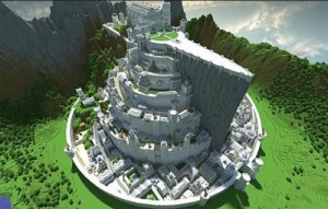 Tovább bővül a Minecraft világa