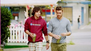 Step Up All In - Ryan Guzman and Adam G Wallpaper