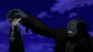 D Gray Man3