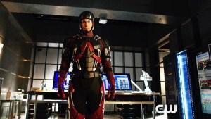 Arrow S03E15 – Nanda Parbat