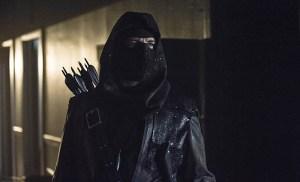 Arrow S03E12 – Uprising
