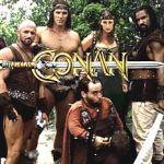 Conan, a kalandor (1997), 1. évad