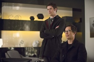 The Flash S01E18 – All Star Team Up