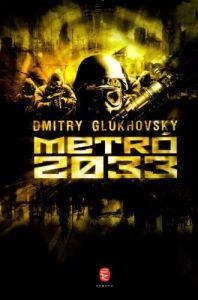 Alagútiszony – Metró 2033