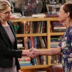 The Big Bang Theory S08E23 – The Maternal Combustion