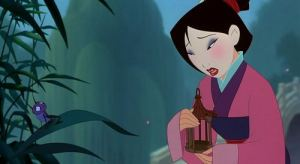 Itt az élőszereplős Mulan első előzetese