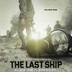 The Last Ship S02E02 – Fight the Ship