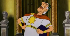 Asterix  12 próbája5