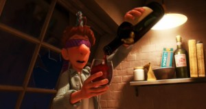 ratatouille-movie-review-remy-controls-linguine-hair-pouring-wine-pixar-animated-film