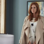 Suits S05E07 – Hitting Home