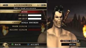 Mortal Kombat Armageddon4