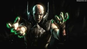 Mortal Kombat X3