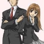 Anime Challenge Haladó Szint – Itazura na Kiss