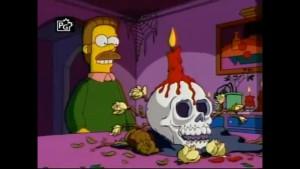 Simpson család Halloween4