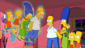 Simpson család Halloween6
