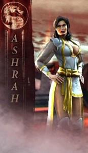 ashrah