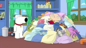 Family Guy 141
