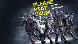 please staycalm