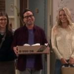 The Big Bang Theory S10E04 – The Cohabitation Experimentation