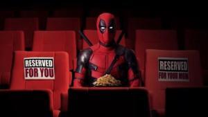 Itt a Once Upon a Deadpool első videója