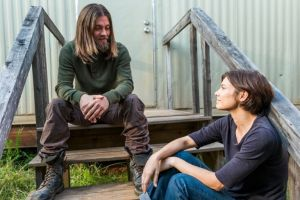 The Walking Dead S07E14 – The Other Side