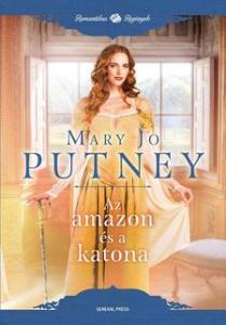 Mary Jo Poutney: Az amazon és a katona (2017)