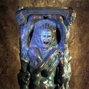 Hellraiser III: Pokol a Földön