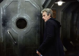 Doctor Who S10E05 – Oxygen
