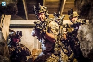 Pilotmustra: SEAL Team – Tip of the Spear