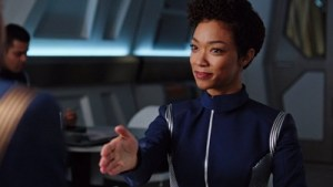 Star Trek: Discovery S01E06 – Lethe